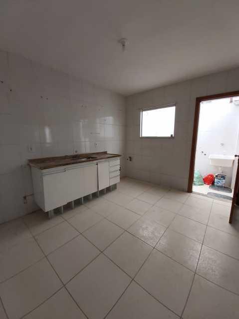 7 - Casa em Condomínio Tanque,Rio de Janeiro,RJ À Venda,3 Quartos,110m² - FRCN30180 - 8