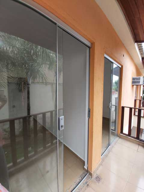 10 - Casa em Condomínio Tanque,Rio de Janeiro,RJ À Venda,3 Quartos,110m² - FRCN30180 - 11