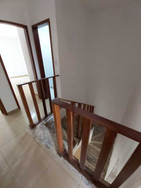 11 - Casa em Condomínio Tanque,Rio de Janeiro,RJ À Venda,3 Quartos,110m² - FRCN30180 - 12