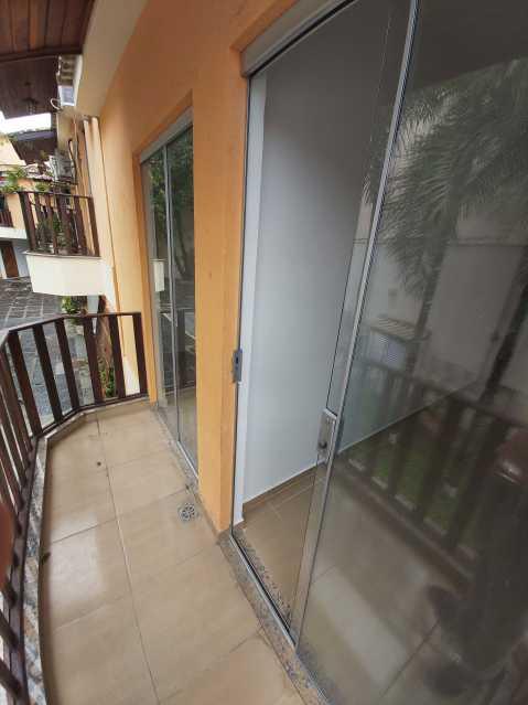 23 - Casa em Condomínio Tanque,Rio de Janeiro,RJ À Venda,3 Quartos,110m² - FRCN30180 - 24