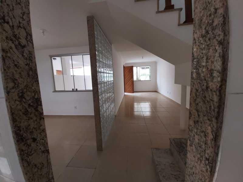 26 - Casa em Condomínio Tanque,Rio de Janeiro,RJ À Venda,3 Quartos,110m² - FRCN30180 - 27