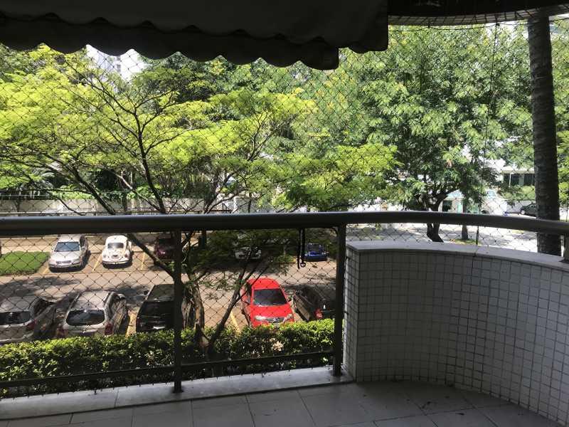 03 - Apartamento Jacarepaguá, Rio de Janeiro, RJ À Venda, 3 Quartos, 113m² - FRAP30634 - 4