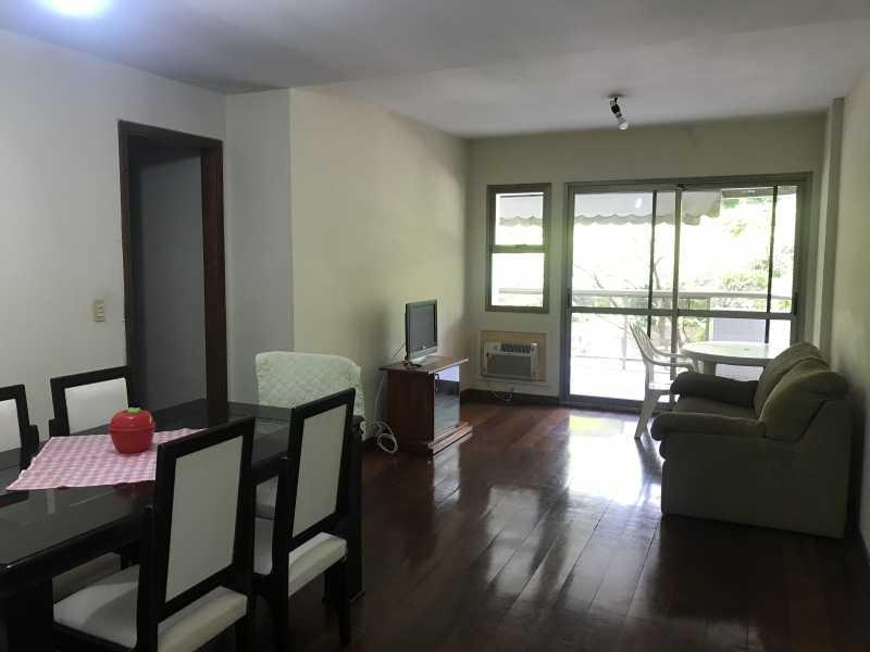 06 - Apartamento Jacarepaguá, Rio de Janeiro, RJ À Venda, 3 Quartos, 113m² - FRAP30634 - 7