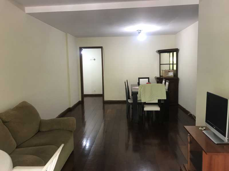 07 - Apartamento Jacarepaguá, Rio de Janeiro, RJ À Venda, 3 Quartos, 113m² - FRAP30634 - 8
