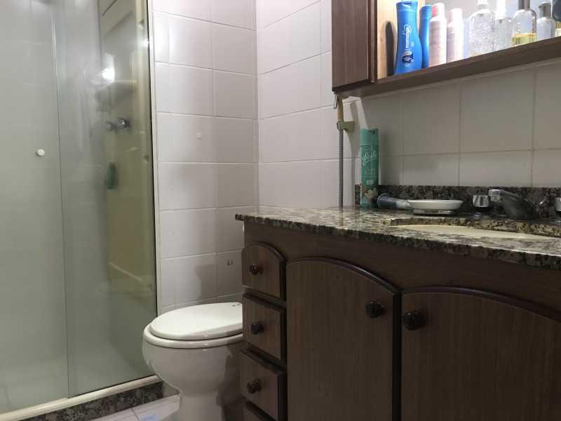 11 - Apartamento Jacarepaguá, Rio de Janeiro, RJ À Venda, 3 Quartos, 113m² - FRAP30634 - 12