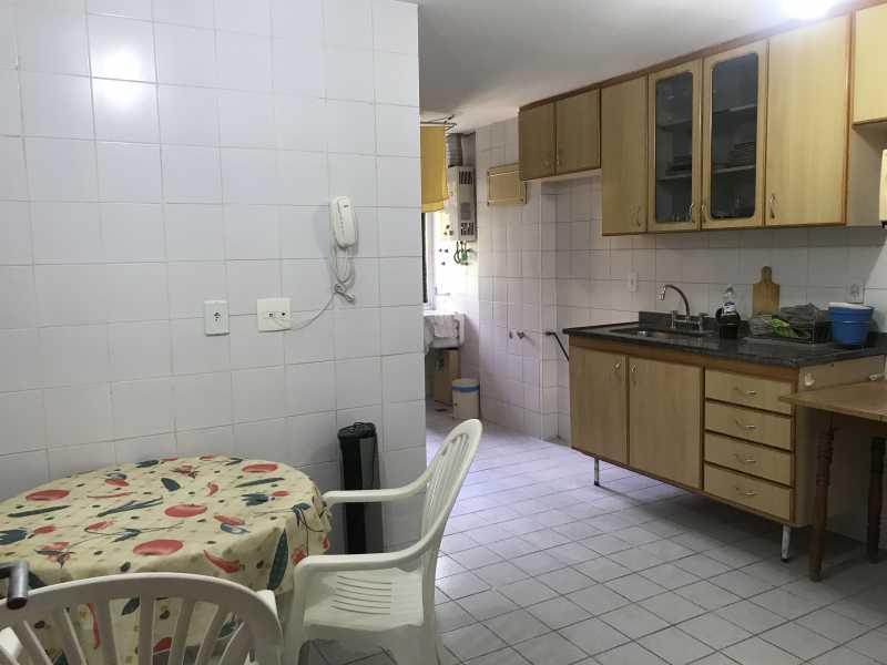15 - Apartamento Jacarepaguá, Rio de Janeiro, RJ À Venda, 3 Quartos, 113m² - FRAP30634 - 16