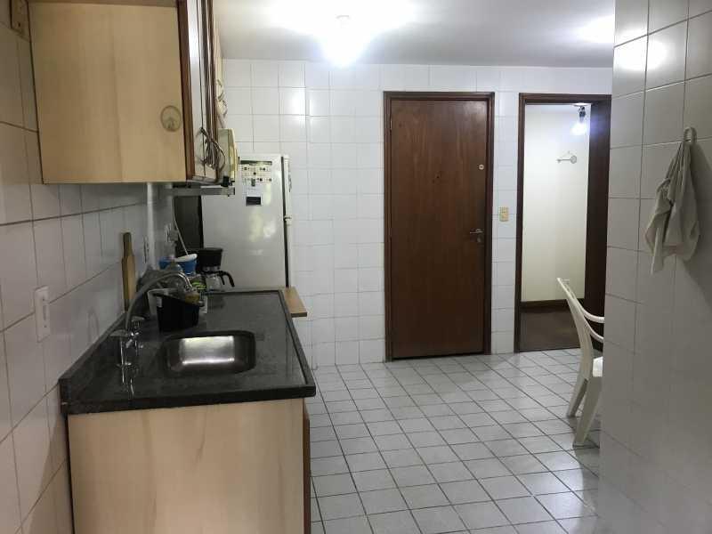 17 - Apartamento Jacarepaguá, Rio de Janeiro, RJ À Venda, 3 Quartos, 113m² - FRAP30634 - 18