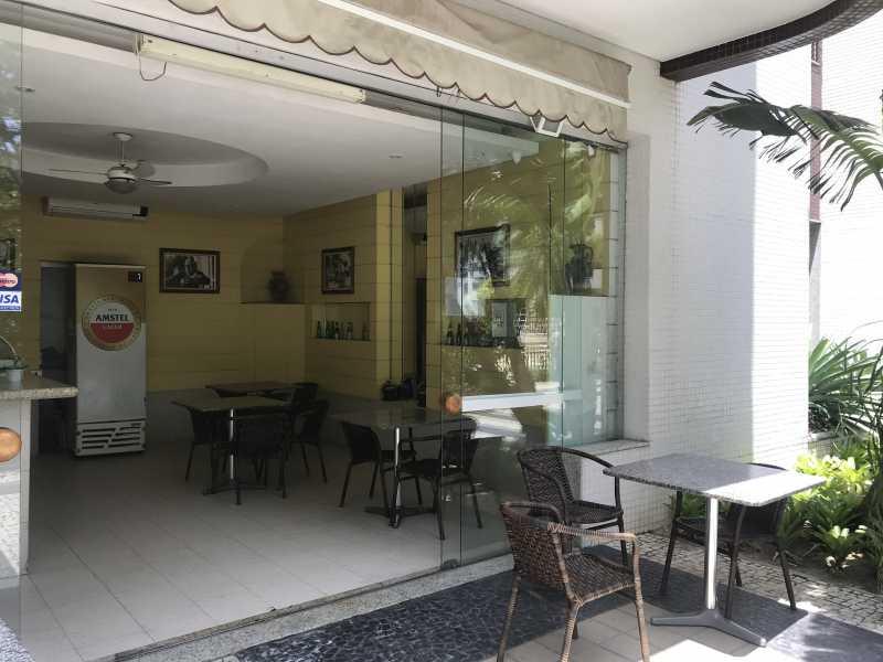 21 - Apartamento Jacarepaguá, Rio de Janeiro, RJ À Venda, 3 Quartos, 113m² - FRAP30634 - 22