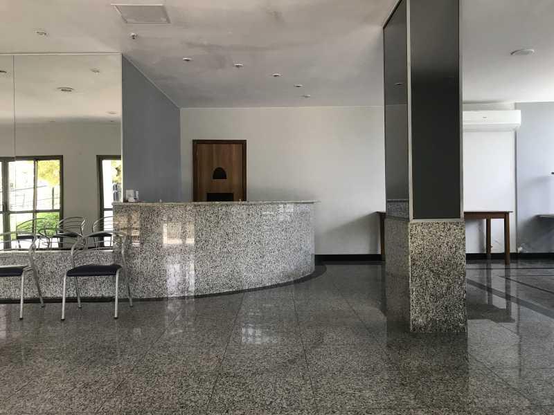 22 - Apartamento Jacarepaguá, Rio de Janeiro, RJ À Venda, 3 Quartos, 113m² - FRAP30634 - 23