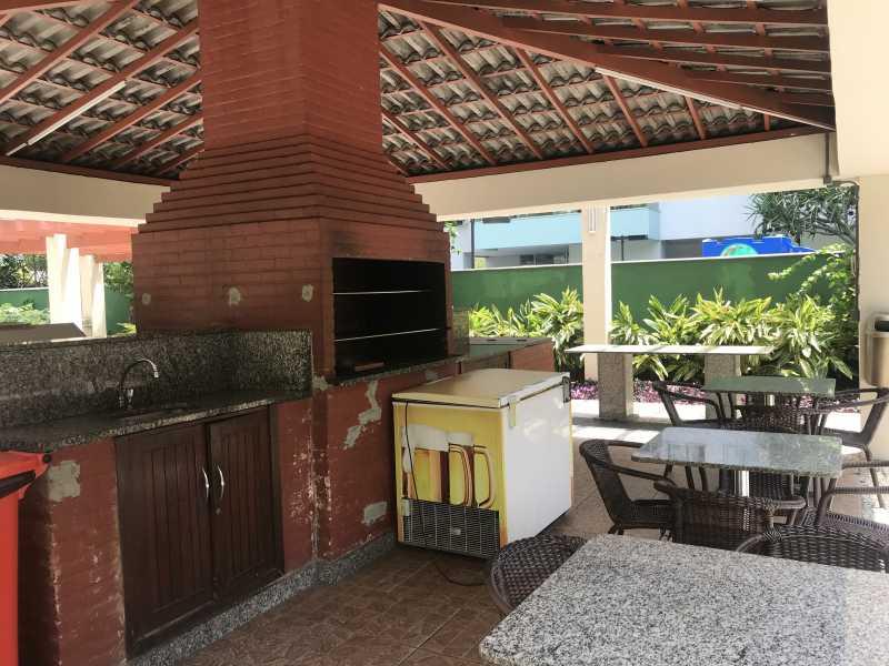 27 - Apartamento Jacarepaguá, Rio de Janeiro, RJ À Venda, 3 Quartos, 113m² - FRAP30634 - 28