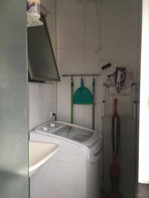 1 3. - Apartamento 2 quartos à venda Anil, Rio de Janeiro - R$ 180.000 - FRAP21540 - 19