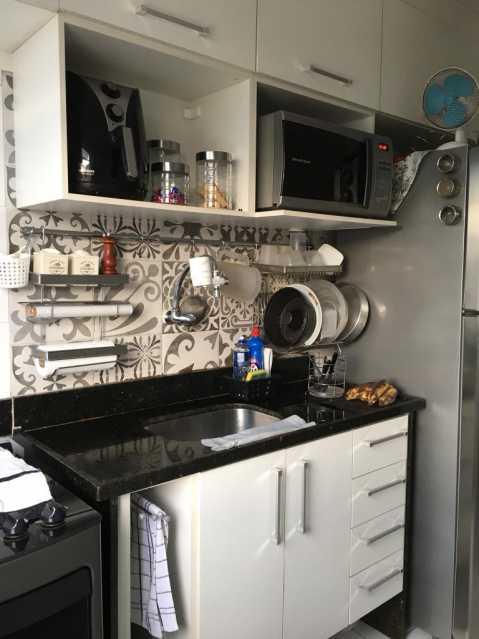 1 4. - Apartamento 2 quartos à venda Anil, Rio de Janeiro - R$ 180.000 - FRAP21540 - 17
