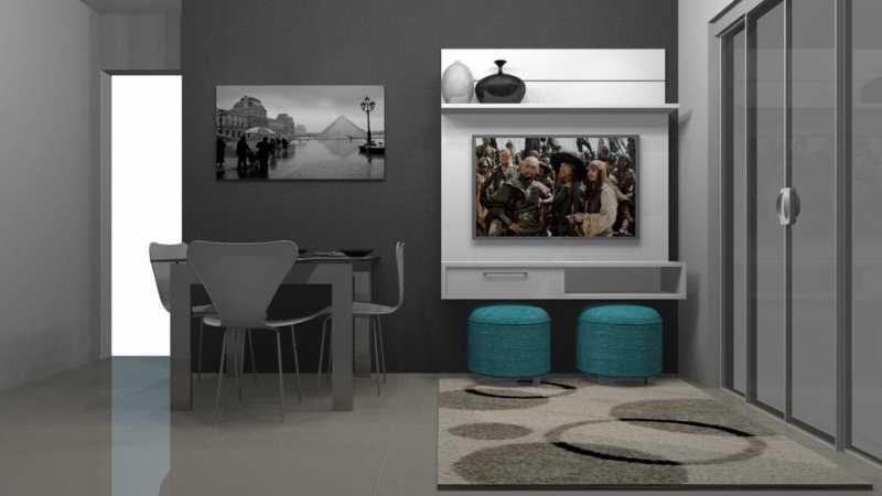 1 5. - Apartamento 2 quartos à venda Anil, Rio de Janeiro - R$ 180.000 - FRAP21540 - 5