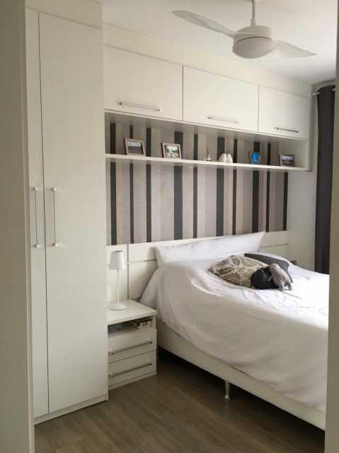 1 7. - Apartamento 2 quartos à venda Anil, Rio de Janeiro - R$ 180.000 - FRAP21540 - 6