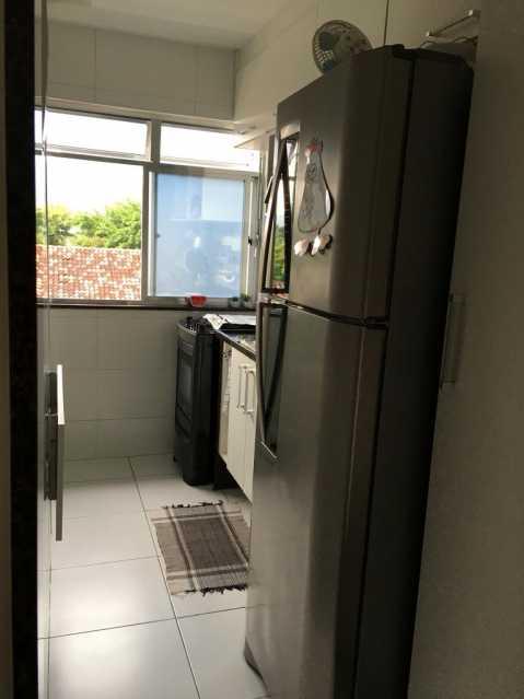1 9. - Apartamento 2 quartos à venda Anil, Rio de Janeiro - R$ 180.000 - FRAP21540 - 18