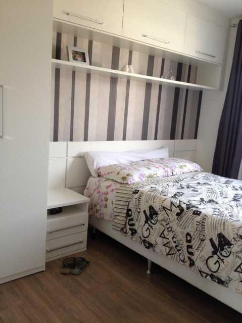 1 12. - Apartamento 2 quartos à venda Anil, Rio de Janeiro - R$ 180.000 - FRAP21540 - 9