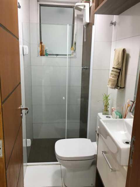 1 16. - Apartamento 2 quartos à venda Anil, Rio de Janeiro - R$ 180.000 - FRAP21540 - 14