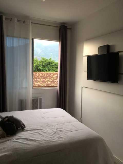 1 18. - Apartamento 2 quartos à venda Anil, Rio de Janeiro - R$ 180.000 - FRAP21540 - 12