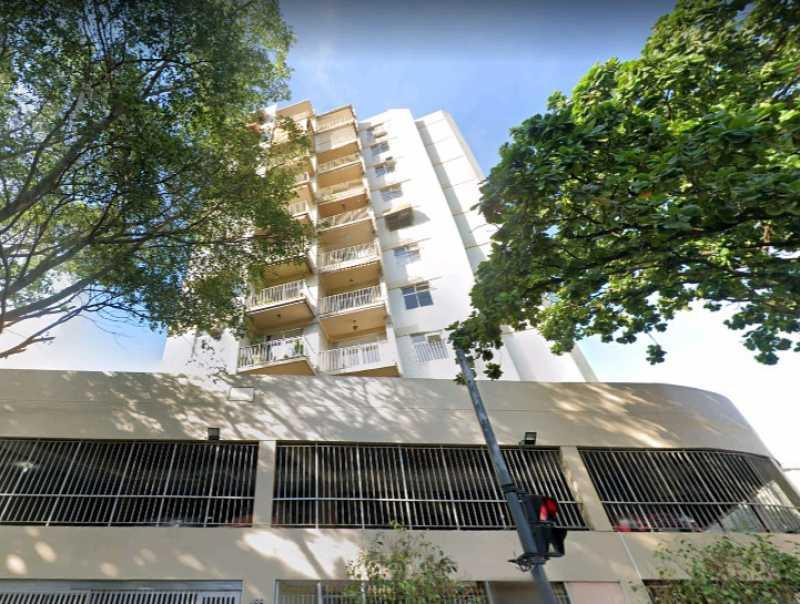 fabio da luz 499 - Apartamento Méier, Rio de Janeiro, RJ Para Alugar, 2 Quartos, 64m² - MEAP21024 - 1