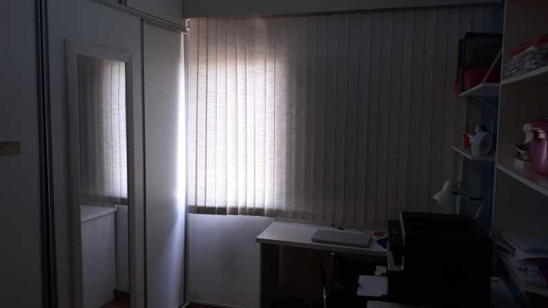 6 - QUARTO 1 - Apartamento São Francisco Xavier, Rio de Janeiro, RJ À Venda, 2 Quartos, 68m² - MEAP21025 - 7
