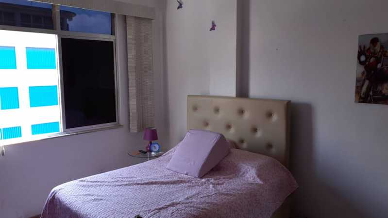 10 - QUARTO 2 - Apartamento São Francisco Xavier, Rio de Janeiro, RJ À Venda, 2 Quartos, 68m² - MEAP21025 - 11