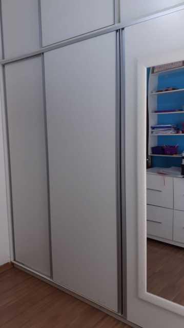 11 - QUARTO 2 - Apartamento São Francisco Xavier, Rio de Janeiro, RJ À Venda, 2 Quartos, 68m² - MEAP21025 - 12