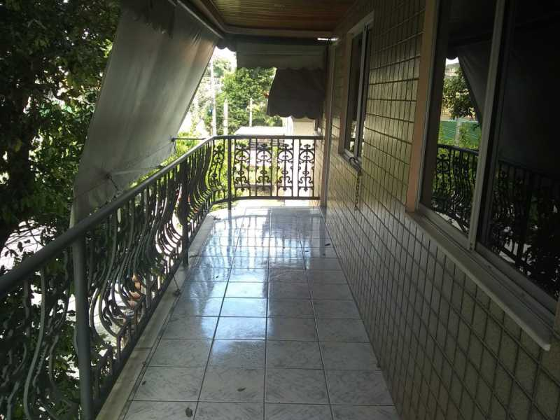 WhatsApp Image 2020-03-10 at 1 - Apartamento Piedade, Rio de Janeiro, RJ Para Alugar, 2 Quartos, 77m² - MEAP21026 - 1