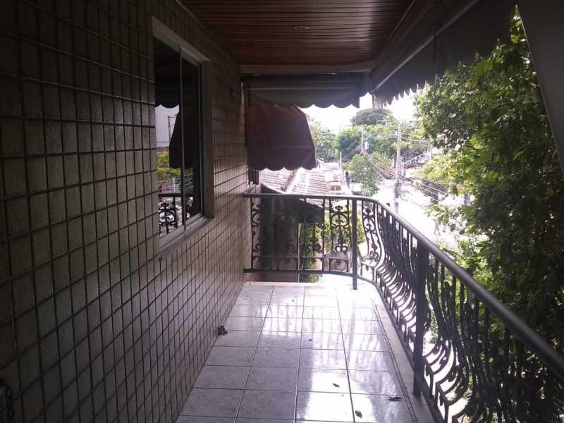 WhatsApp Image 2020-03-10 at 1 - Apartamento Piedade, Rio de Janeiro, RJ Para Alugar, 2 Quartos, 77m² - MEAP21026 - 6