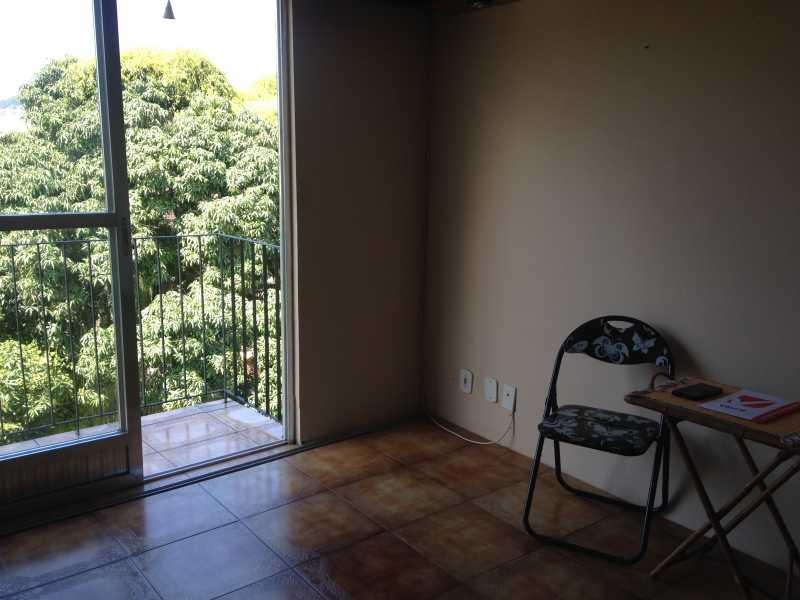 IMG-5075 - Apartamento 3 quartos para alugar Freguesia (Jacarepaguá), Rio de Janeiro - R$ 950 - FRAP30638 - 4