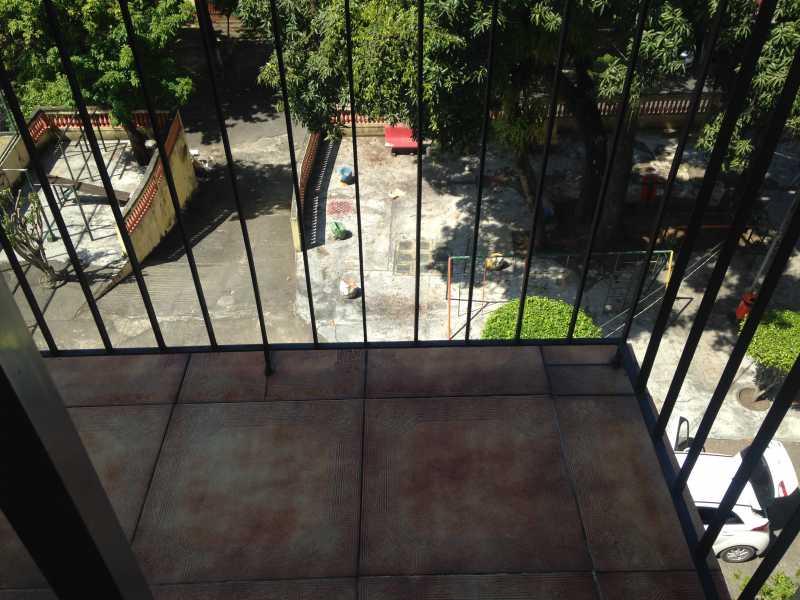 IMG-5076 - Apartamento 3 quartos para alugar Freguesia (Jacarepaguá), Rio de Janeiro - R$ 950 - FRAP30638 - 6