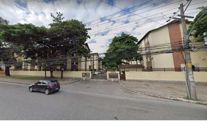 ouro preto - Apartamento 3 quartos para alugar Freguesia (Jacarepaguá), Rio de Janeiro - R$ 950 - FRAP30638 - 1
