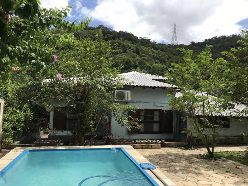 01 - Casa Taquara, Rio de Janeiro, RJ À Venda, 3 Quartos, 213m² - FRCA30031 - 1