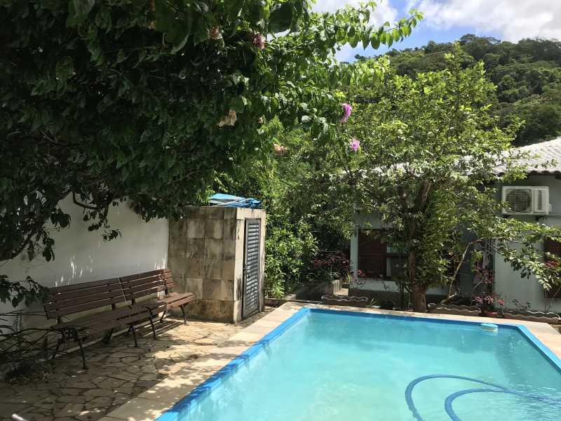 02 - Casa Taquara, Rio de Janeiro, RJ À Venda, 3 Quartos, 213m² - FRCA30031 - 3
