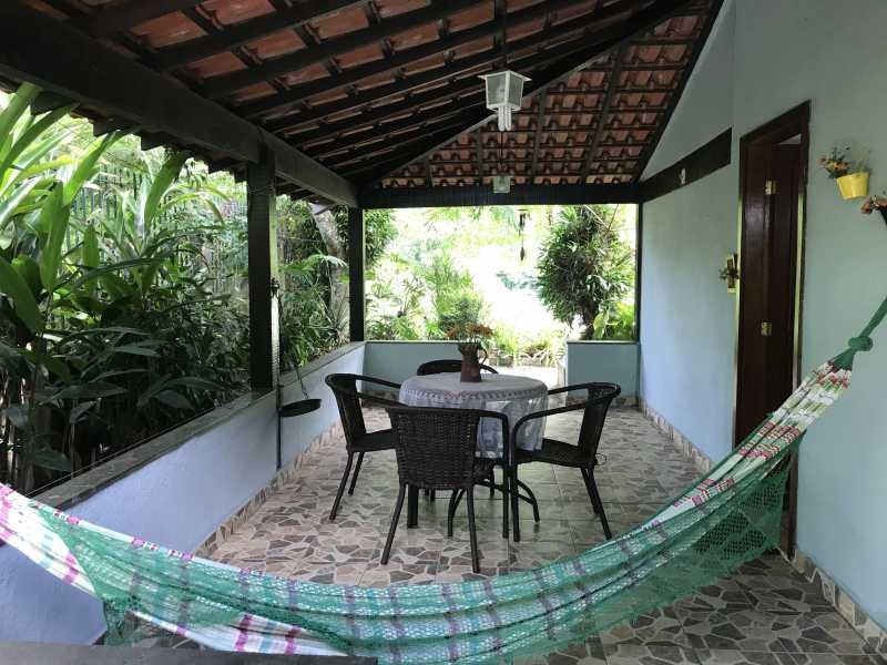 05 - Casa Taquara, Rio de Janeiro, RJ À Venda, 3 Quartos, 213m² - FRCA30031 - 6