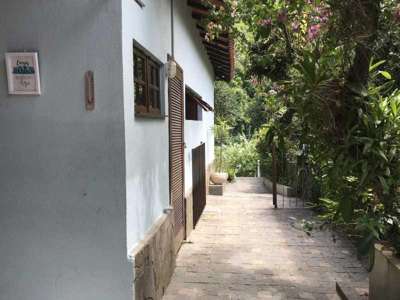 08 - Casa Taquara, Rio de Janeiro, RJ À Venda, 3 Quartos, 213m² - FRCA30031 - 9