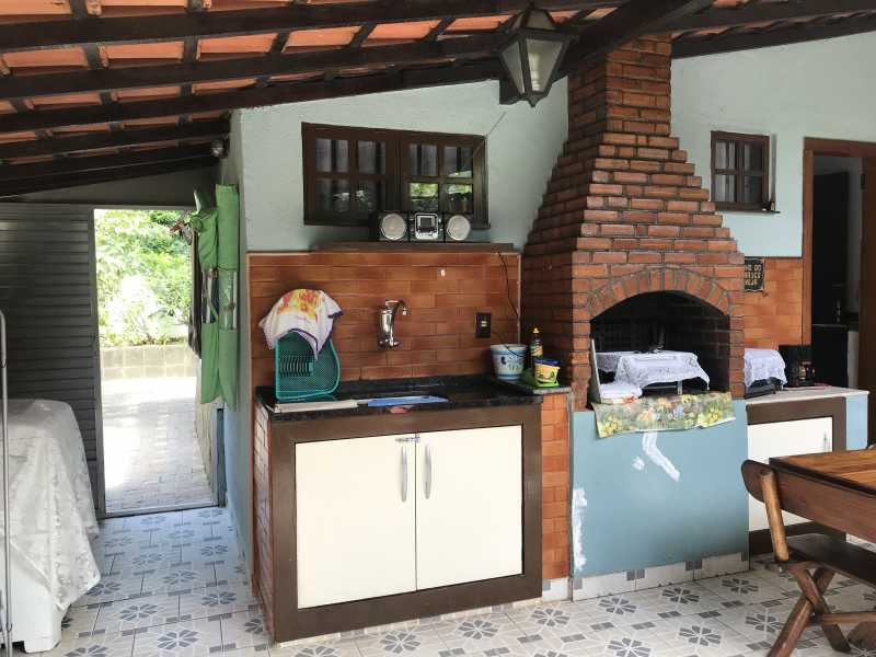 10 - Casa Taquara, Rio de Janeiro, RJ À Venda, 3 Quartos, 213m² - FRCA30031 - 11