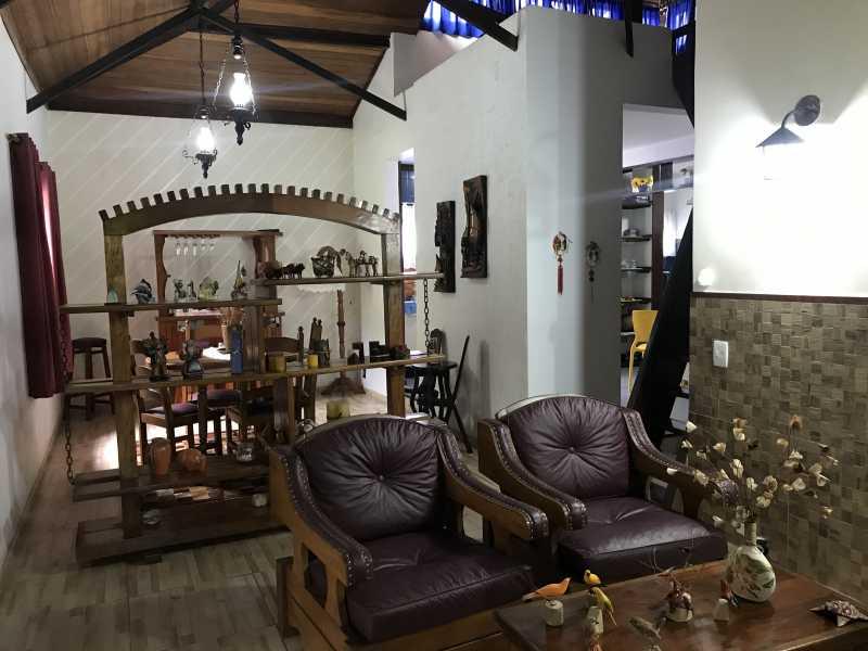 11 - Casa Taquara, Rio de Janeiro, RJ À Venda, 3 Quartos, 213m² - FRCA30031 - 12
