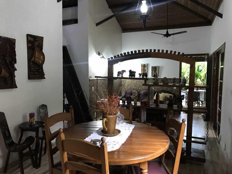 12 - Casa Taquara, Rio de Janeiro, RJ À Venda, 3 Quartos, 213m² - FRCA30031 - 13