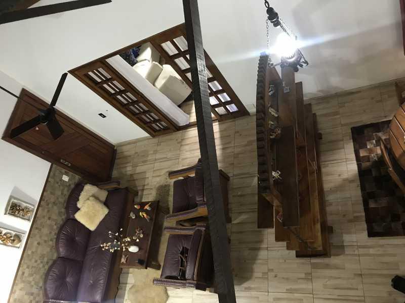 13 - Casa Taquara, Rio de Janeiro, RJ À Venda, 3 Quartos, 213m² - FRCA30031 - 14