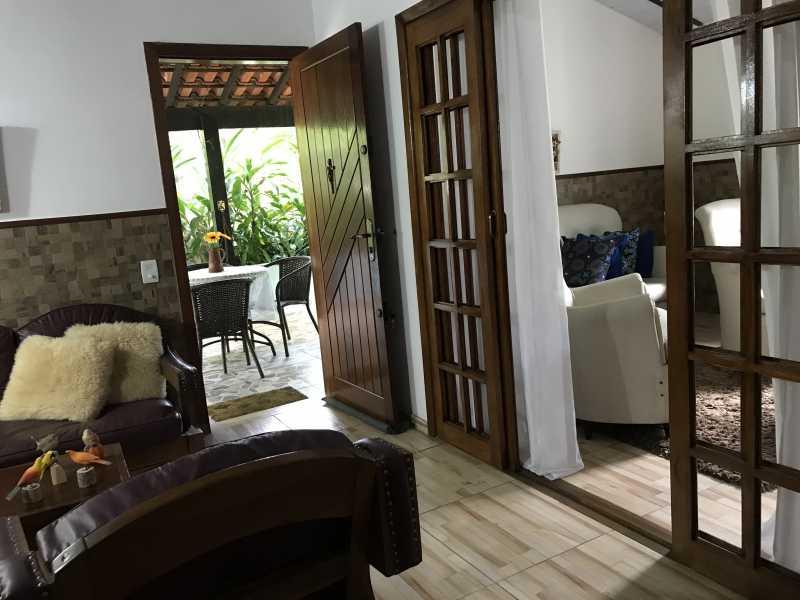 14 - Casa Taquara, Rio de Janeiro, RJ À Venda, 3 Quartos, 213m² - FRCA30031 - 15