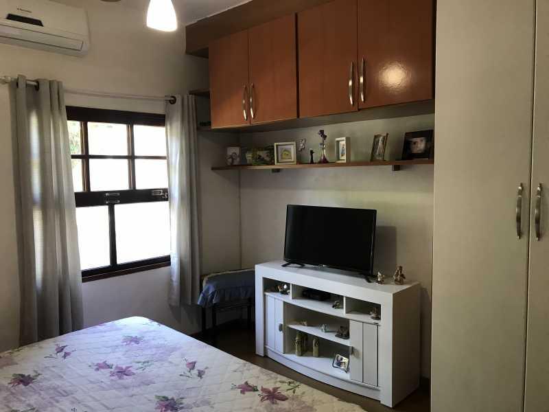 18 - Casa Taquara, Rio de Janeiro, RJ À Venda, 3 Quartos, 213m² - FRCA30031 - 19