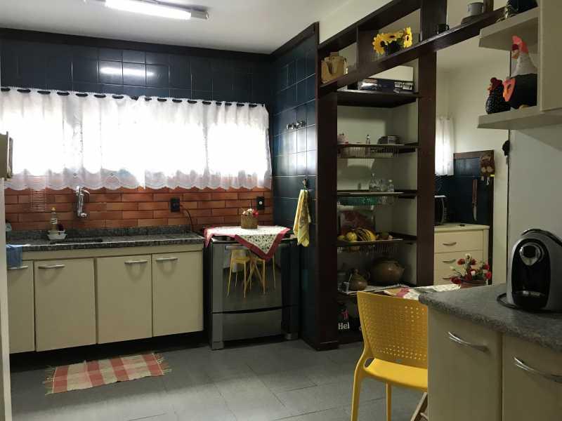 20 - Casa Taquara, Rio de Janeiro, RJ À Venda, 3 Quartos, 213m² - FRCA30031 - 21