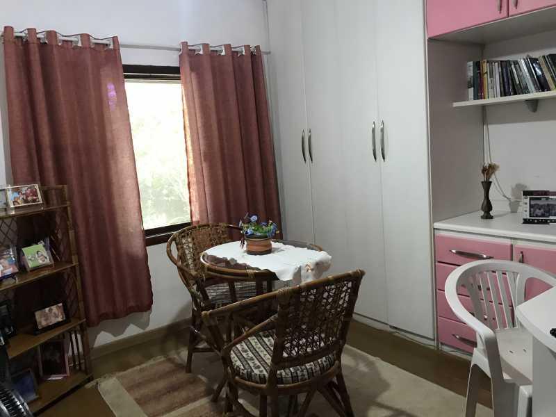 22 - Casa Taquara, Rio de Janeiro, RJ À Venda, 3 Quartos, 213m² - FRCA30031 - 23