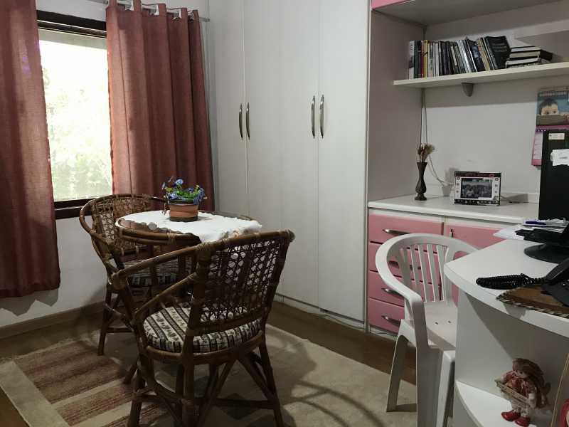23 - Casa Taquara, Rio de Janeiro, RJ À Venda, 3 Quartos, 213m² - FRCA30031 - 24