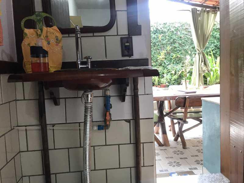 24 - Casa Taquara, Rio de Janeiro, RJ À Venda, 3 Quartos, 213m² - FRCA30031 - 25