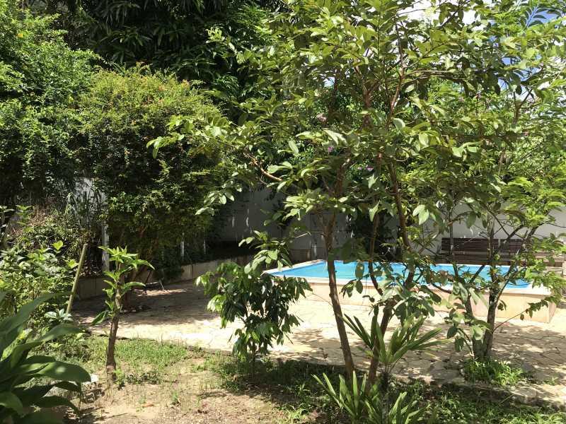 25 - Casa Taquara, Rio de Janeiro, RJ À Venda, 3 Quartos, 213m² - FRCA30031 - 26