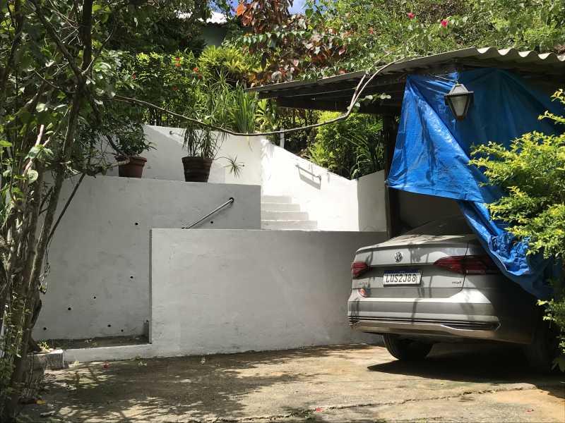 29 - Casa Taquara, Rio de Janeiro, RJ À Venda, 3 Quartos, 213m² - FRCA30031 - 30