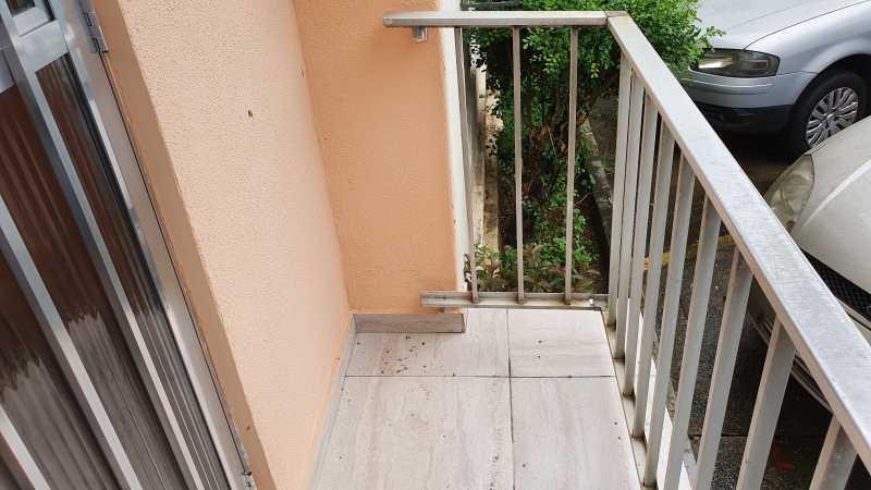 20200212_114836 - Apartamento Taquara, Rio de Janeiro, RJ À Venda, 2 Quartos, 50m² - FRAP21543 - 4