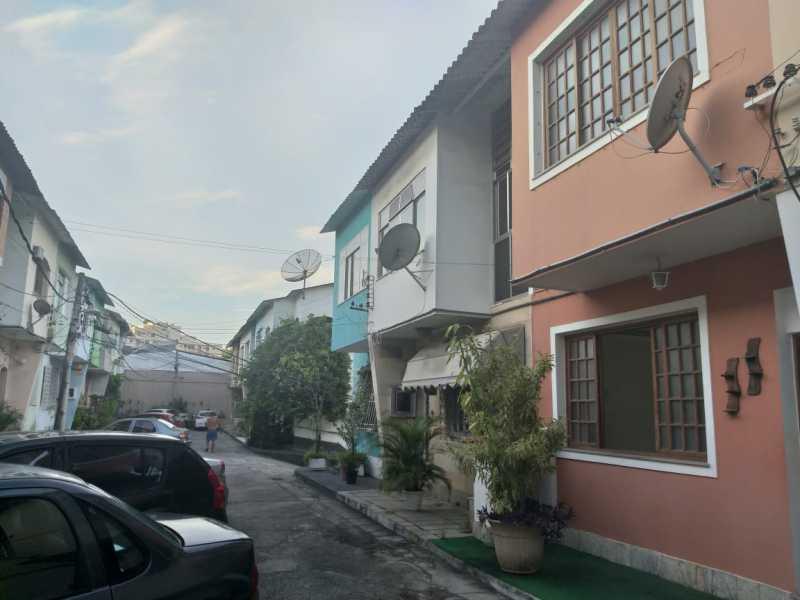 3bcd0839-e71a-409e-8e47-9e8d35 - Casa de Vila Pechincha, Rio de Janeiro, RJ À Venda, 3 Quartos, 146m² - FRCV30020 - 3