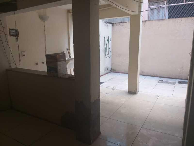 26fa6dad-53bc-4cec-b38f-e04382 - Casa de Vila Pechincha, Rio de Janeiro, RJ À Venda, 3 Quartos, 146m² - FRCV30020 - 15